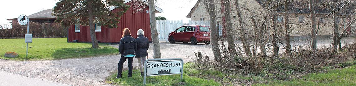 Knurreborg Islænder rideklub